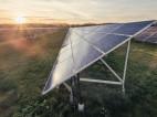 Dobev - Solar plant