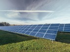Tábor - Solar plant