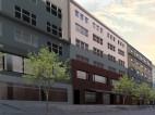 Ostrava centrum - Apartment building